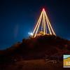 Cerro San Luis Night Hike_012