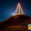 Cerro San Luis Night Hike_011