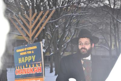 Hanukkah 2010