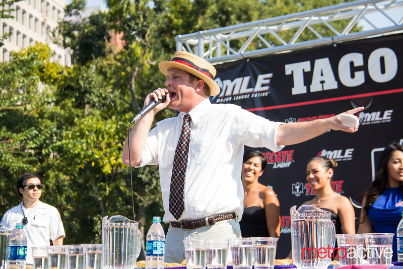 """Taco Eating Contest Photos by Geoffrey Smith II   <a href=""""http://www.geoffreysmithphotography.com"""">http://www.geoffreysmithphotography.com</a>"""