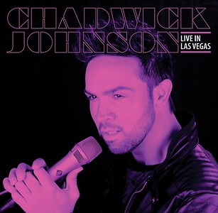 Chadwick Johnson CD Release Party