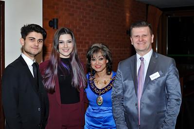 Councillor Mimi Harker OBE