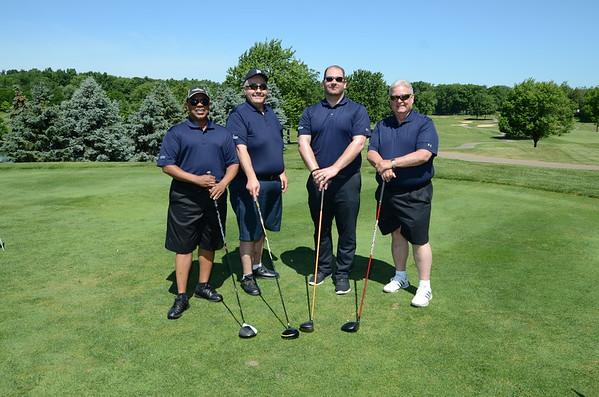 Chaldean Community Foundation Golf