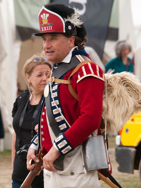 Chalke Valley History Festival 2014
