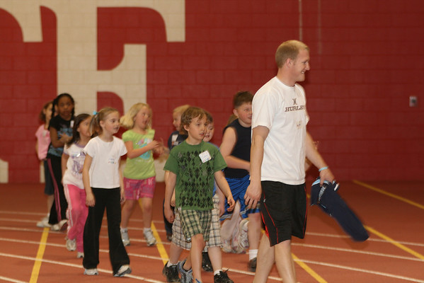 Challenge Day/Jump Rope for Heart