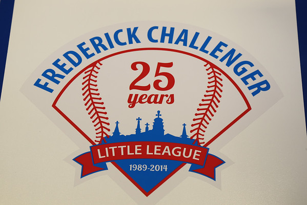 2014 Challenger LL Hall of Fame