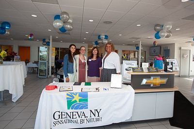 Chamber Event at Traditions Chevrolet 7/11/18