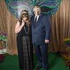 Durant Chamber masquerade ball