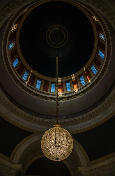 Tic Toc Capitol Clock