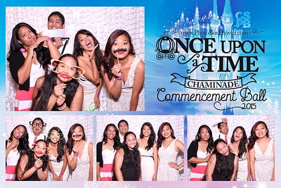Chaminade Commencement Ball 2015