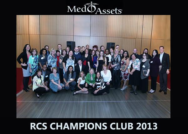 Champions Club - AC - Revel 2-20 - 2-22-13