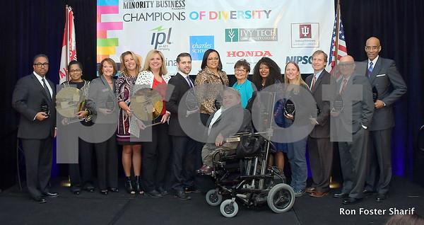 Champions of Diversity 2017