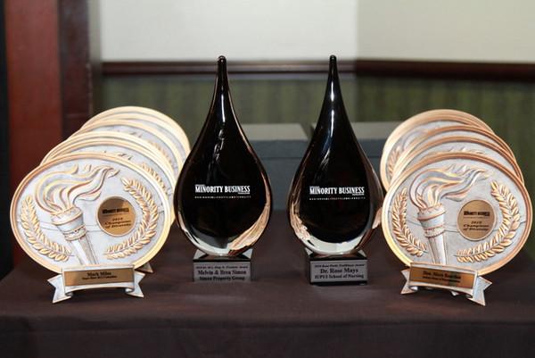 Champions of Diversity Awards 2010