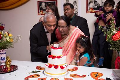 Chandra & Rajendra 12-27-15