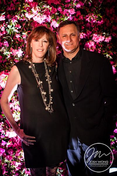 Jane Rosenthal; Craig Hatkoff