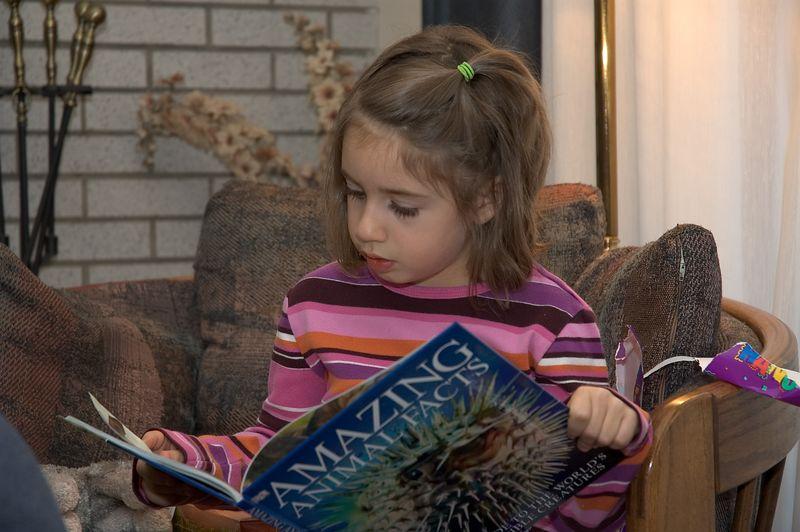 <b>Rebecca reads her new book</b>   (Nov 26, 2004, 03:22pm)