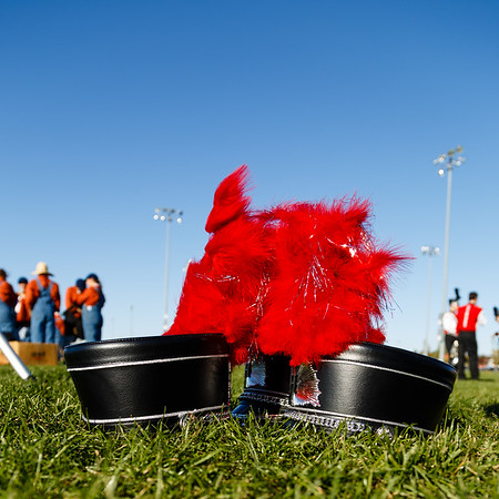 2015-10-17 | State Marching Band Championships