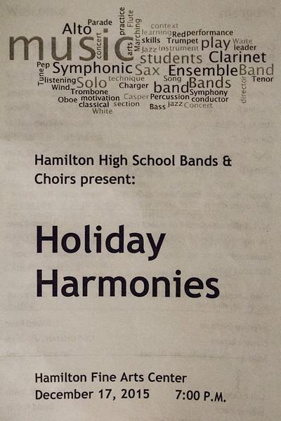 2015-12-17 | Holiday Harmonies