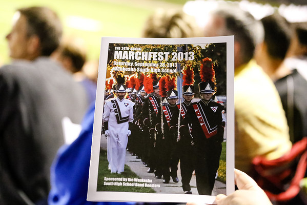 2013 Marchfest