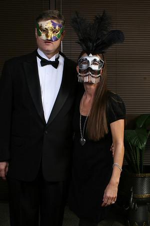 OAA Fur Ball 2008 - A Mutt's Masquerade