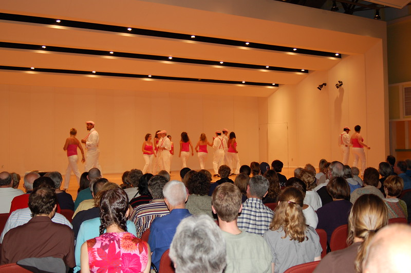 Camp TaKumTa Dance 2006 (3)