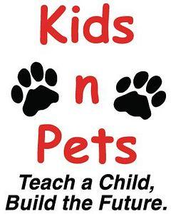 Kids-n-Pets Celbrity Bowling Fundraiser 8-22-2004