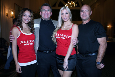 CHEIFS WAYNE ANDERSON  WITH XELLENT GIRLS