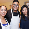 Cooking for a Cause