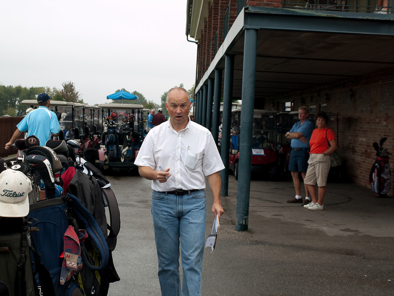 2009 KECC Golf Scramble
