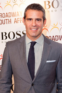 Andy Cohen of Bravo at BSA gala on Oct. 4th, 2010
