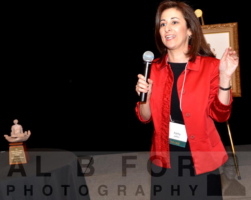 Katayun Jaffari, Partner~Ballard Spahr