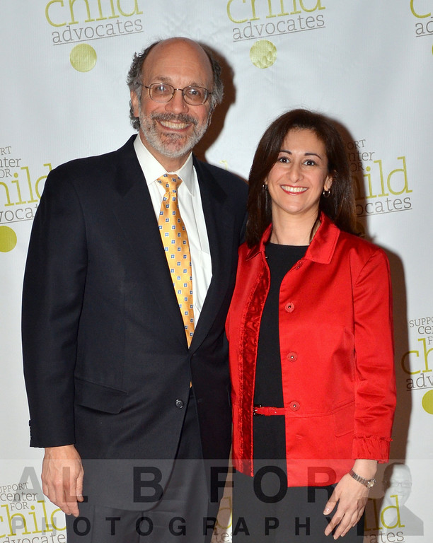 Frank Cervonne & Katayun Jaffari, Partner~Ballard Spahr