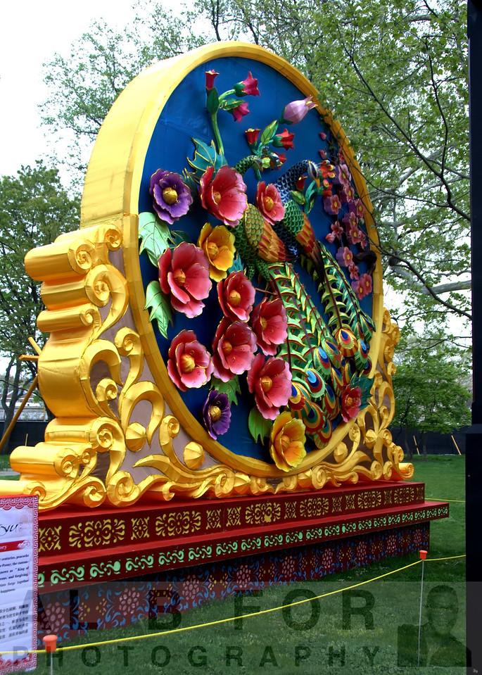 Apr 21, 2016 Franklin Square~Chinese Lantern Festival Press Preview
