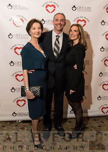 Apr 7, 2017 15th ANNUAL Donors - THE Party