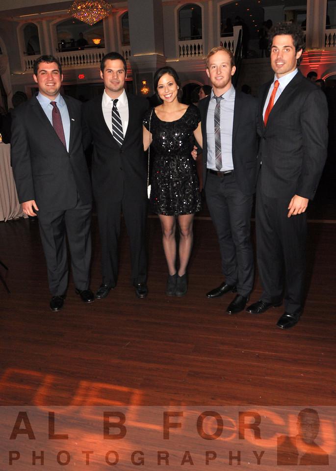 Nicholas Wiley, Jeffry Wiley, Megan Doerfler, Benjamin Wiley (Apple Inc.) with David Roallen, DMD