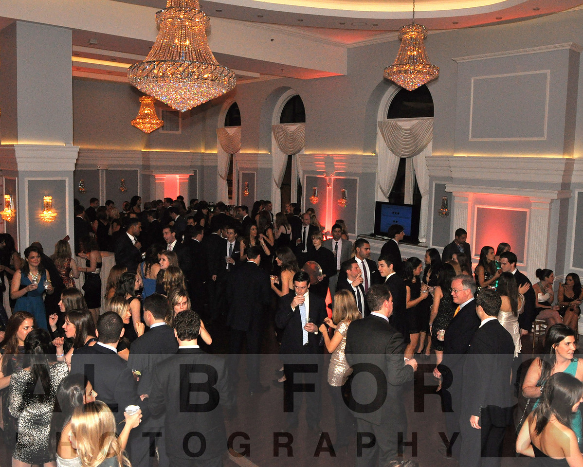 DEC 8,  2012, Fuel the Cure's 5th Annual Gala