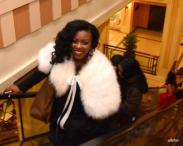 Dec 14, 2013 Fuel The Cure 2013 @ The Bellevue Ballroom
