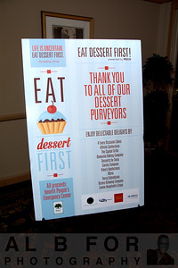 Jun 17, 2015 PEC Eat Dessert 1st Fundraiser