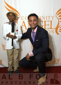 Community Angel Foundation ANGEL AWARDS