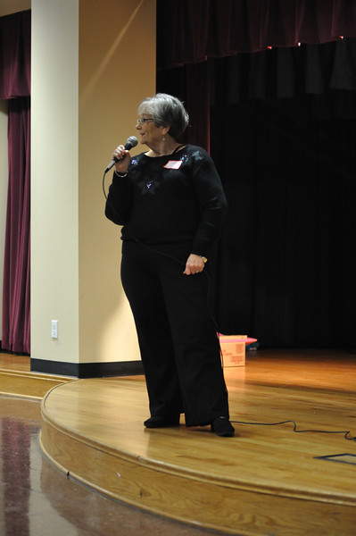 "Diane Guillot is Education Chair on the board of <a href=""http://www.komennecla.org/"">Northeast Central Louisiana Affiliate of Susan G. Komen for the Cure</a>."