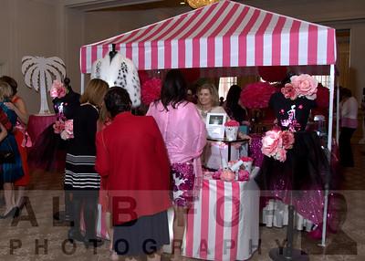 Mar 10, 2016 St. Joe's Prep Fashion Show @ The Hyatt Bellevue