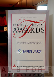 Mar 26, 2014 Father of the Year Awards Honoree Reception & Press Party