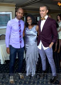 May 12, 2015 The 2015 Pinnacle Awards