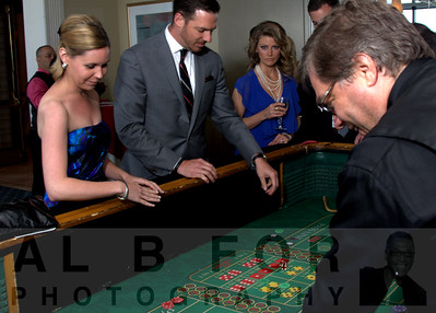 """May 25, 2015 MenzFit ~Casino Games, """"Mad Men Style"""""""