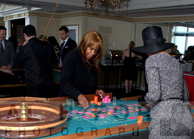 "May 25, 2015 MenzFit ~Casino Games, ""Mad Men Style"""