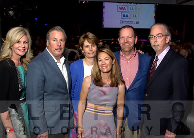 May 26, 2016 The Mural Arts Program's annual event, Wall Ball