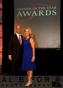 May 29, 2014 ADA  The Father of the Year Awards 2014