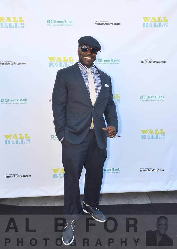 """Tariq """" Black Thought"""" Trotter The Roots"""