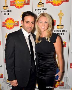 Sergio & Tiffany Bucciarelli