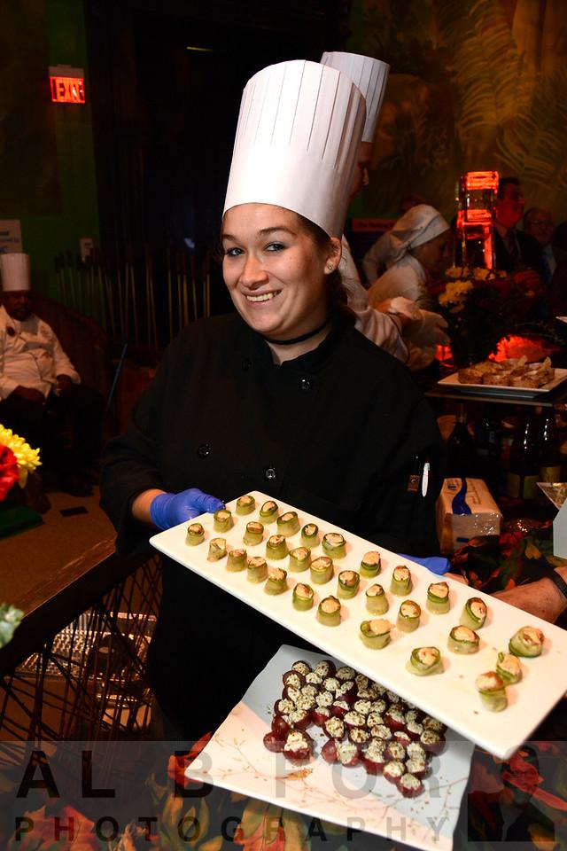 Nov 12, 2013 Philadelphia Signature Chefs Gala 2013